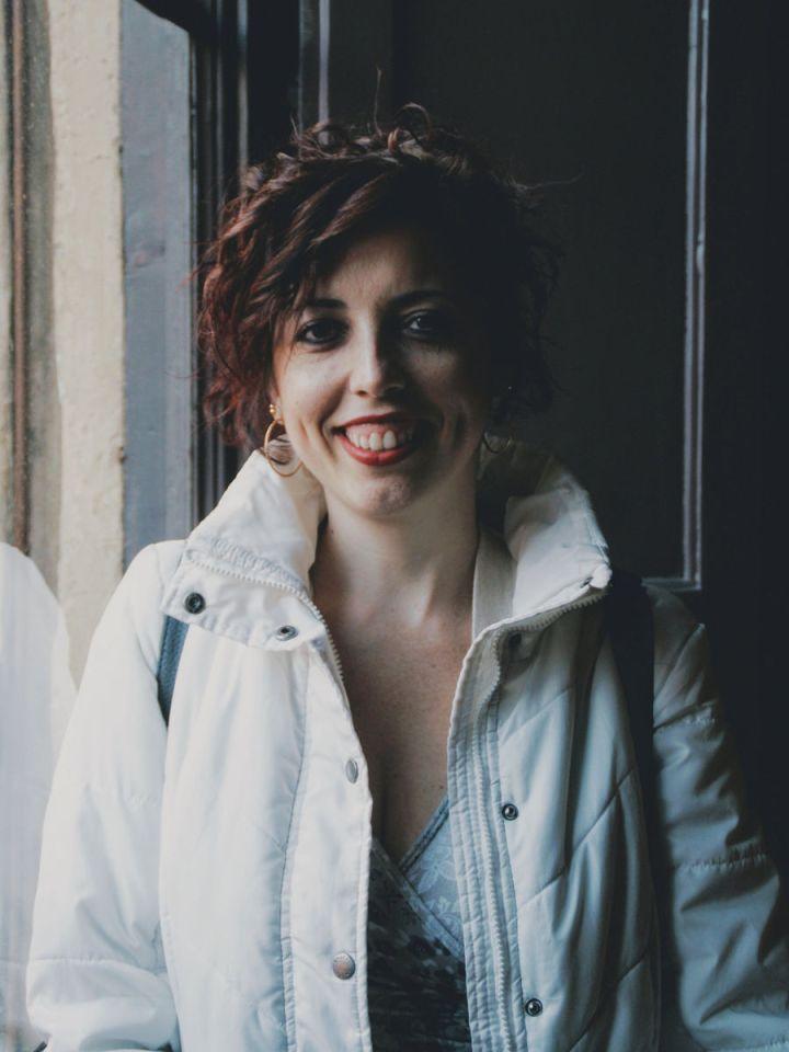 """Letizia Pucci, l'intervista per """"365 tealovers"""", rubrica sul blog di Prima Infusione."""