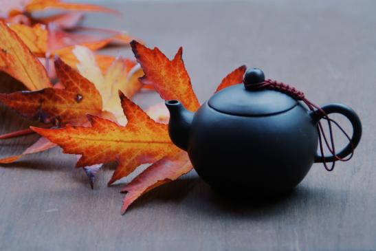 Il tè della domenica, Rou Gui wulong